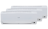 Trial Inverter wall mounted air conditioner X-ECO