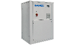 Residential-Commercial on/off Water-Water heat pump EHW 1510÷4010 with water-circulation units utility side