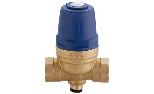 Eco+ pressure reducer Female - Female, without pipe unions, sandy