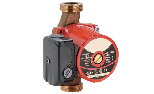 Three-speed circulator pump for plumbing  systems