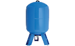 Expansion vessels for sanitary water
