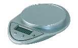 Electronic scale with battery up to 5 Kg