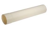 PVC ivory pipe
